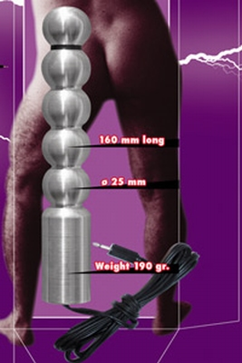 Electrosex Dildo Multi Bullet